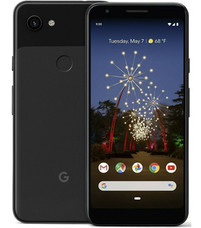 Google Pixel 3a 64gb Nuevo A Pedido