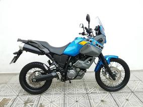 Yamaha Teneré 660z