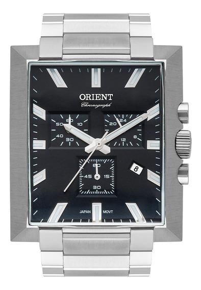 Relógio Orient Masculino Gbssc011p1sx