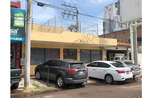 Local Comercial Ideal Para Casas De Empeño, Bancos, Empresas Financieras De Creditos Al Consumo