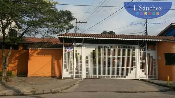 Casa Em Condomínio Para Venda Em Itaquaquecetuba, Vila Ursulina, 3 Dormitórios, 2 Banheiros, 2 Vagas - 190724a