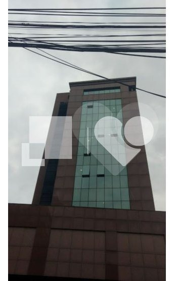 Sala Comercial Duplex Diferenciada Em Cobertura Co - 28-im415205