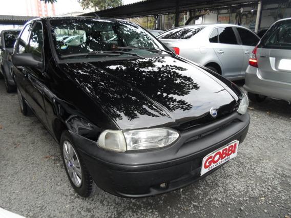 Fiat / Palio Yong 2001 Preto