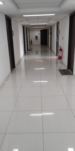 Imagem 1 de 5 de Sala Para Alugar, 26 M² - Centro - Niterói/rj - Sa0185
