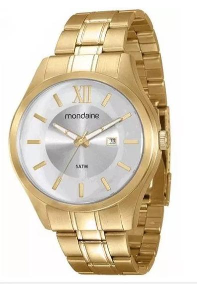 Relógio Mondaine 78500gpmvda2