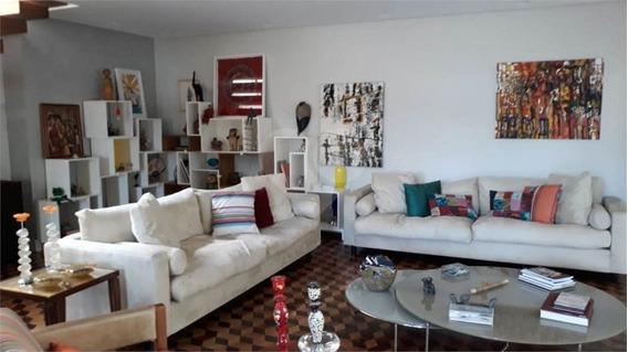 Casa-são Paulo-pacaembú | Ref.: 57-im469475 - 57-im469475