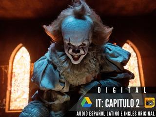 It 2 Hd 1080p Dual Audio - Digital