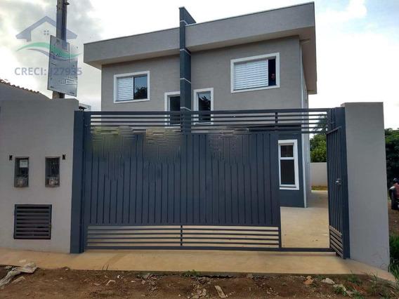 Casa Com 02 Dorms, Jardim Colonial, Atibaia - R$ 279 Mil, Cod: 1990 - V1990