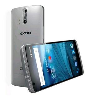 Zte Axon Pro 64gb 4gb Ram. 4g Lte Plata
