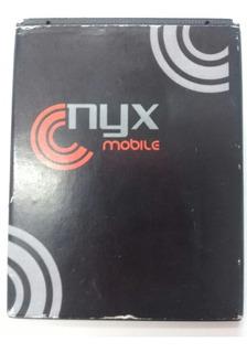Bateria Nyx Mobile Nyx1600a77x60 Con Envio Gratis