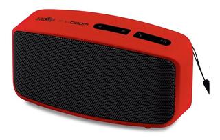 Parlante Portatil Inalambrico Mini Boom Bluetooth Mp3 Microfono
