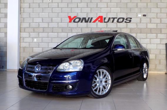 Volkswagen Vento 2007 2.0t Dsg * Excelente-u-n-i-c-o-permuto