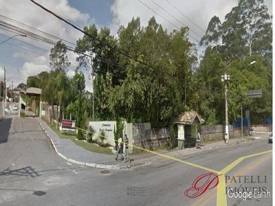 Ref.: 94 - Terreno Em Ribeirão Pires Para Venda - V94