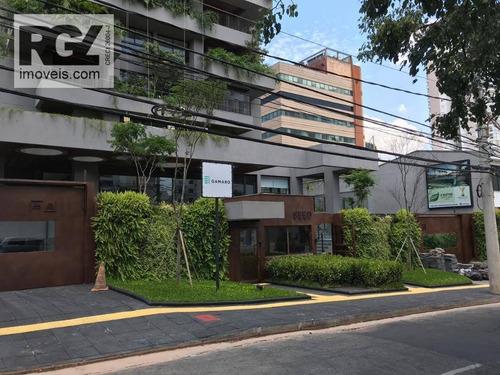 Apartamento À Venda, 81 M² Por R$ 1.850.000,00 - Vila Olímpia - São Paulo/sp - Ap4758