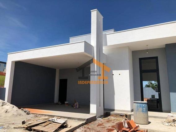 Casa À Venda, 190 M² Por R$ 890.000,00 - 7 Lagos - Itatiba/sp - Ca0999
