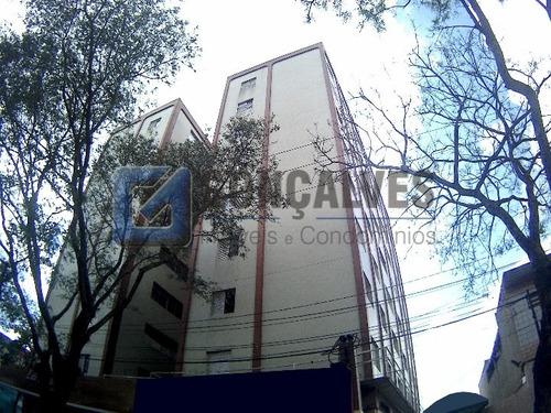 Imagem 1 de 15 de Venda Apartamento Sao Bernardo Do Campo Pauliceia Ref: 17149 - 1033-1-17149