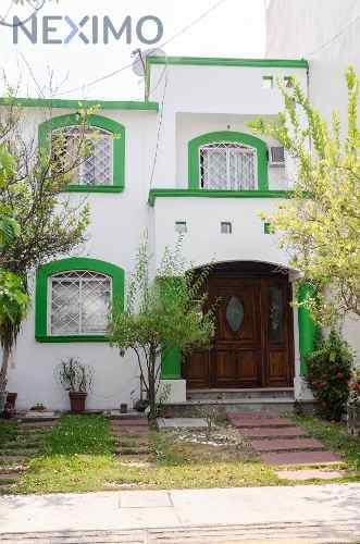 Casa En Venta En Terán Tuxtla Gutiérrez, En Privada Villas Del Rey