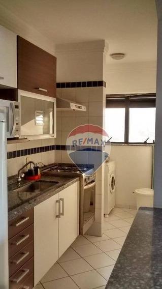 Flat Residencial Para Venda E Locação, Parque Monte Líbano, Mogi Das Cruzes - Fl0002. - Fl0002
