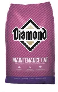 Alimento Diamond Mantenimiento Para Gato De 18kg Con Envio