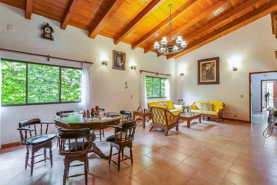 Venta De Residencia En Cuernavaca, Morelos