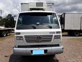 Caminhão Volkswagen Vw 8-150