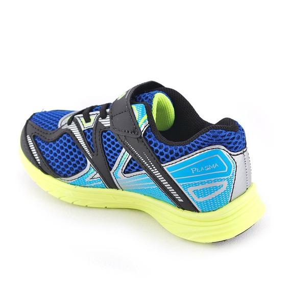 Zapatillas Fila Baby Footwear Plasma 61j296-435