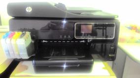Impressora Officejet Hp - 8500a