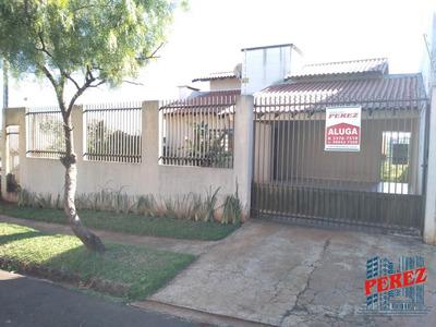 Casas Residenciais Para Alugar - 13650.5593