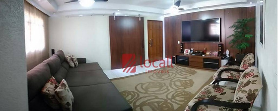 Apartamento Residencial À Venda, Jardim Residencial Vetorasso, São José Do Rio Preto. - Ap0955