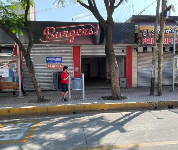 Local En Alquiler En Los Polvorines