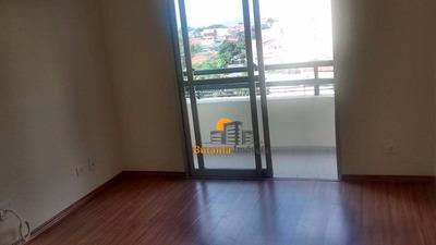 Apartamento Residencial Para Locação, Butantã, São Paulo. - Ap1298