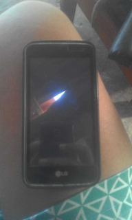 Celular Lgk4
