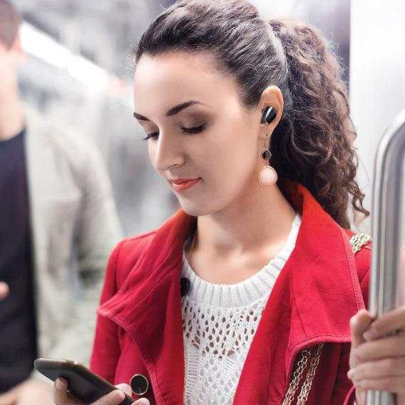 Hoco E7 Fone De Ouvido Bluetooth Sem Fio Fone De Ouvido