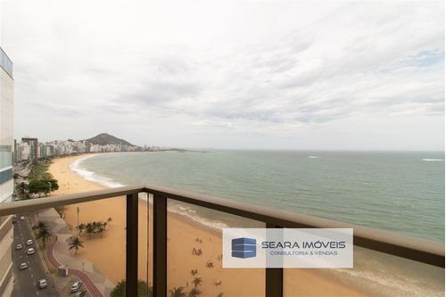 Apartamento A Venda No Bairro Praia De Itapoã Em Vila Velha - 502-1
