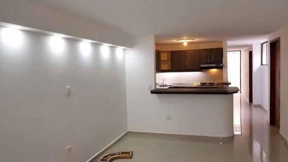 Remato Apartamento Remodelado Para Estrenar En Coaviconsa