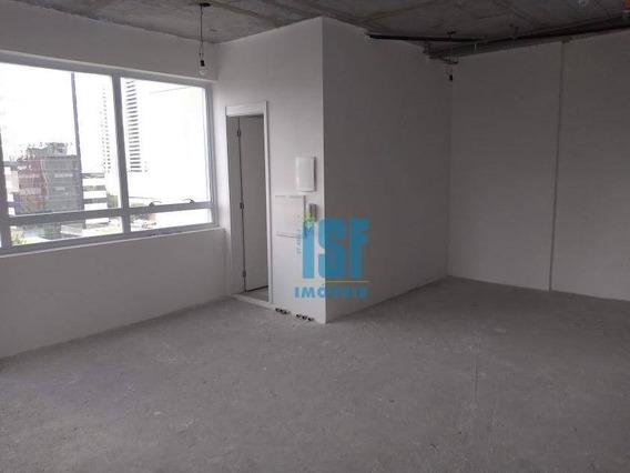 Sala À Venda, 46 M² Por R$ 280.000, E Para Locação - Alphaville Industrial - Barueri/sp - Sa0210. - Sa0210