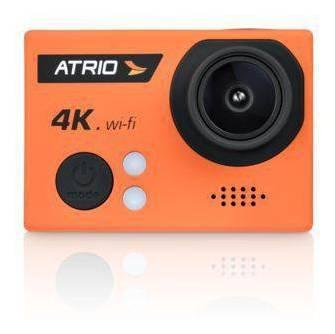 Atrio Filmadora Digital Tecnologia 4k