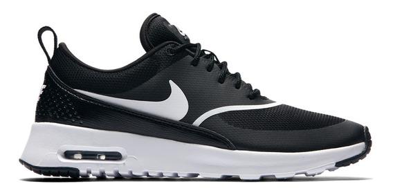 Zapatillas Nike Mujer Air Max Thea 2016298-dx