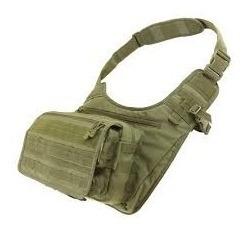 Mochila Messenger Bag Condor