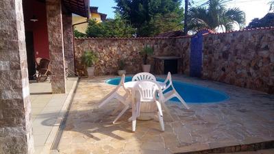 Casa Em Maravista, Niterói/rj De 214m² 3 Quartos À Venda Por R$ 590.000,00 - Ca215075