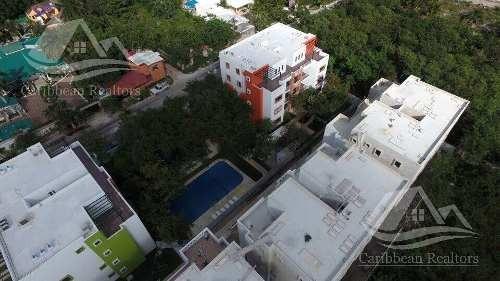 Departamento En Renta En Cancun/beel Ha