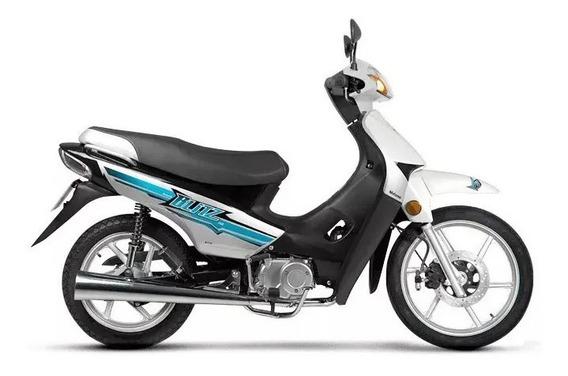 Motomel Blitz 110 Full 18ctas$4.246 Motoroma