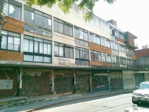 Atención Inversionistas! En El Primer Cuadro De Cuernavaca