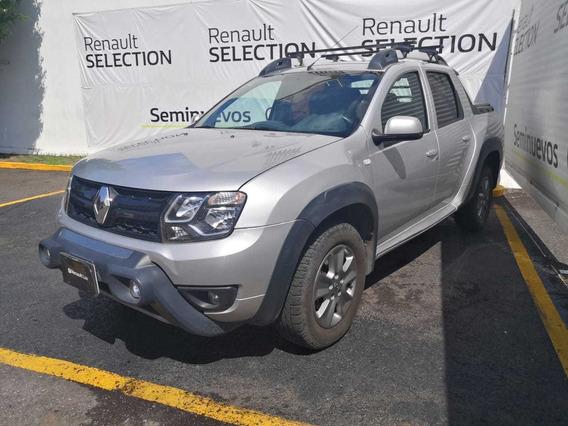 Renault Oroch 2.0 16v Outsider Aut 2019