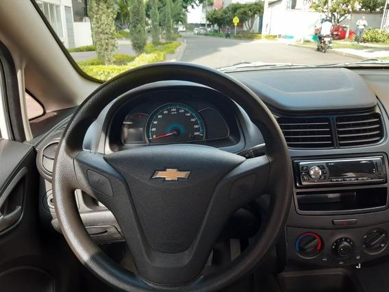 Chevrolet Sail 2018