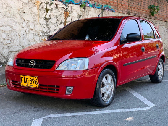 Chevrolet Corsa Evolution Mt 1400