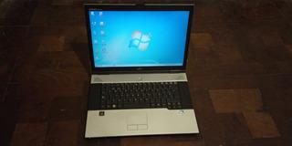 Laptop Fujitsu Esprimo Mobile V6555