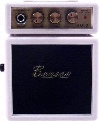 Mini Amps Am2 Benson