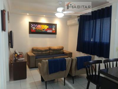 Apartamento A Venda No Bairro Vicente De Carvalho Em - 1192-22265