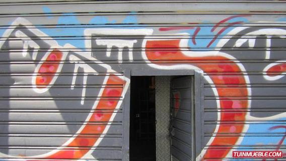 Galpones En Alquiler Parroquia San Jose Mls 15-6131